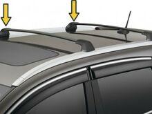 Honda Crv 2013-2018 originaal katuseraamid