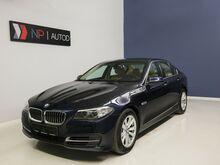 BMW 520 2.0 140kW