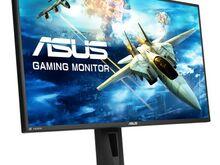 Monitor Asus 27 tolli 144hz