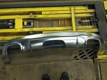 MB GLA X 156 AMG taga stange alumine osa, uus
