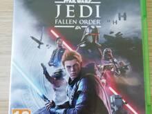 Star Wars Jedi Fallen Order (Xbox)