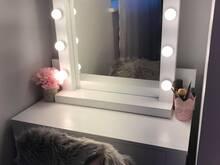 Jumestuspeegel/meigipeegel/make up peegel