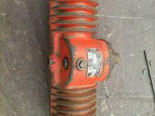 RS 09 sakslase kompressor