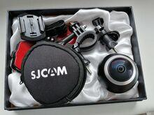Action - kaamera SJCAM SJ360