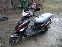 ROLLER 50 CC BASSA 4