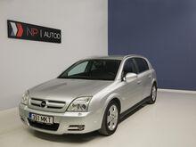 Opel Signum DTi-16V 2.2 92kW