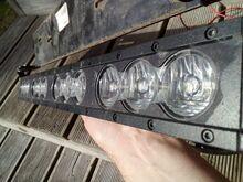Kvaliteetne LED Bar 70W 55cm