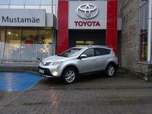 Toyota RAV 4 Luxury