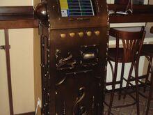 Muusikaaparaadikast (Jukebox)