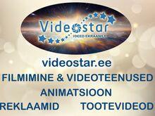 VIDEO - FOTO - ANIMATSIOON - KUJUNDUS