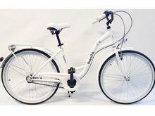 Uus naiste jalgratas Burghardt, 28'', 3 käiku