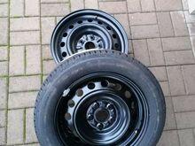 Uued Plekkveljed 16 tolli Avensis, Corolla