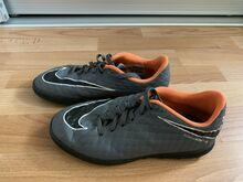 Jalgpalli jalatsid (murubuutsad Nike) nr 35,5