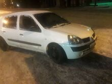 Renault clio 2006a diisel