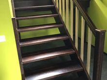 Männipuidust trepp