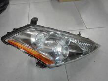 Esituli Nissan Murano