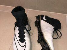 Jalgpallijalanõud Nike Mercurial Superfly ACC