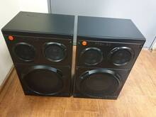 Heco Phon 2 Three Way Compact Loudspeaker System