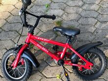 Laste jalgratas GT
