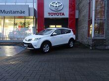 Toyota RAV 4  Luxury 4WD
