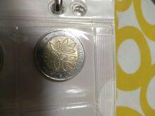 2 euro münt.