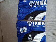 Yamaha racing särgid