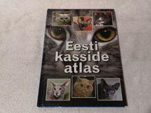 EESTI KASSIDE ATLAS