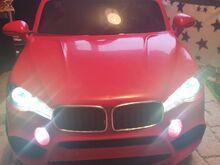 Laste elektriauto BMW