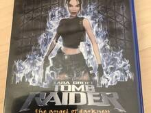 Ps2 sony playstation Tomb Rider