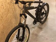 Jalgratas Fuji