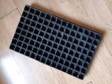 Taimede istutamise kassetid