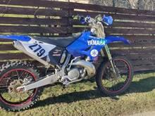 M: yamaha 250 2t