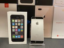 Apple iPhone 5S 16GB Space Gray Garantii