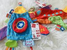 Beebi mänguasjad