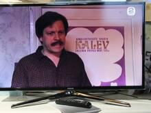 "Full HD Smart LED televiisor Samsung 32"""