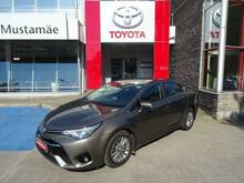 Toyota Avensis ACTIVE