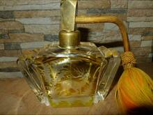 Parfüümi pudel kristall