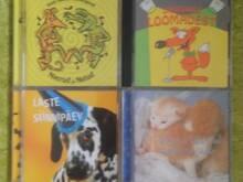 Laste CD