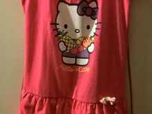 Hello Kitty kleit,s.92