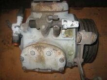 Külmutus agregaati kompressor