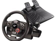 Logitech GT Driving Force