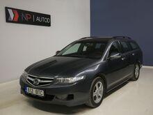 Honda Accord CDTI 2.2 103kW