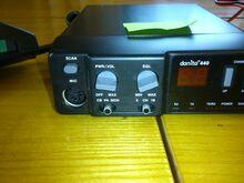 Raadiosaatja Danita 440