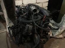 Mootot BMW E46 1.8 bensiin