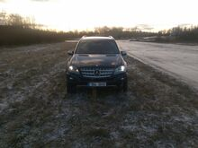 Mercedes Benz Ml 420 Facelift Sportline 4.0 225kw