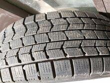 Dunlop 195/65r15 m+s