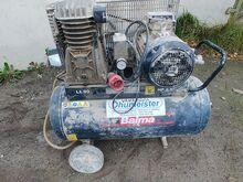 Kompressor Balma Lt. 90