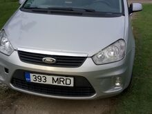 Ford C-Max 2008 66kW diisel