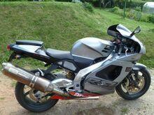 Bike APRILIA RSV 1000