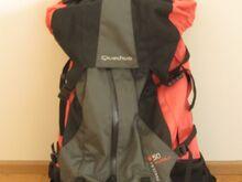 Hiking backpack 50 L